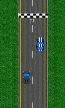 Finger Car Race screenshot 3