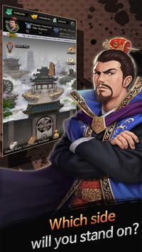 Battle Ladder Three Kingdoms