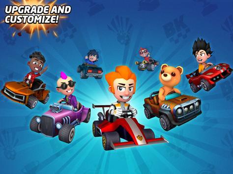 Boom Karts screenshot 14