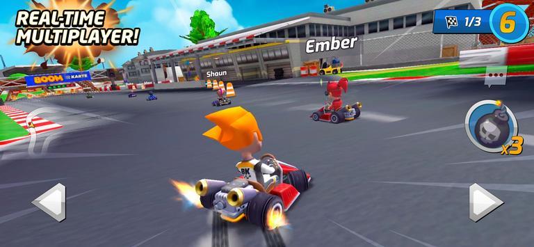 Boom Karts screenshot 6