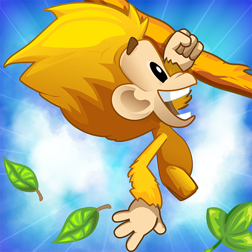 Download Benji Bananas For Android