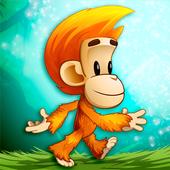 Benji Bananas Adventures иконка