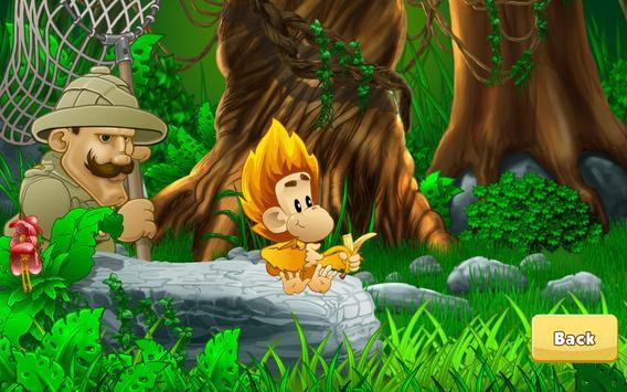 12 Schermata Benji Bananas Adventures