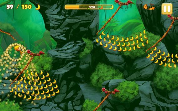13 Schermata Benji Bananas Adventures