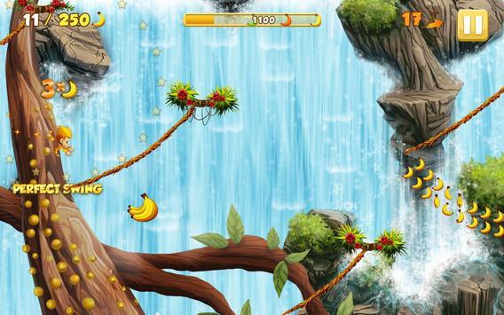16 Schermata Benji Bananas Adventures