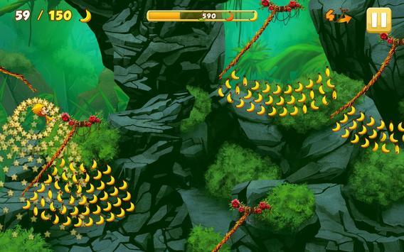 Benji Bananas Adventures imagem de tela 20