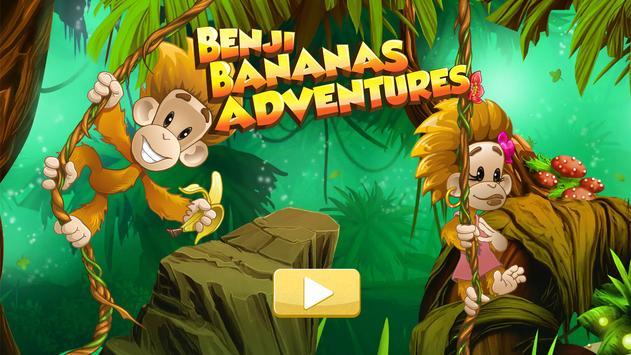 Benji Bananas Adventures imagem de tela 7