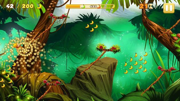 5 Schermata Benji Bananas Adventures