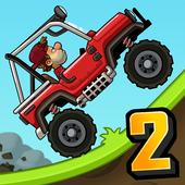 Hill Climb Racing 2 icono