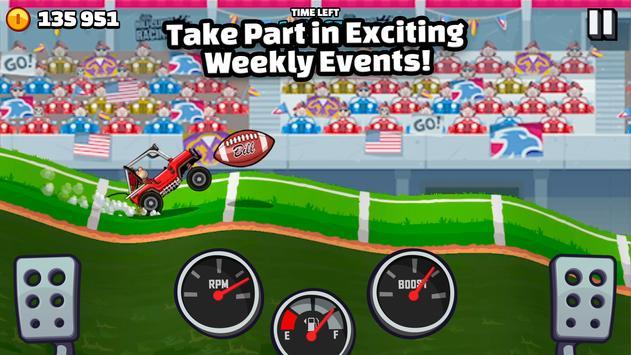 Hill Climb Racing 2 screenshot 6