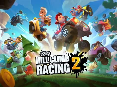 Hill Climb Racing 2 скриншот 23