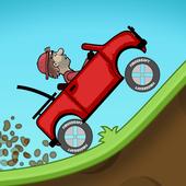 ヒルクライムレース: Hill Climb Racing アイコン