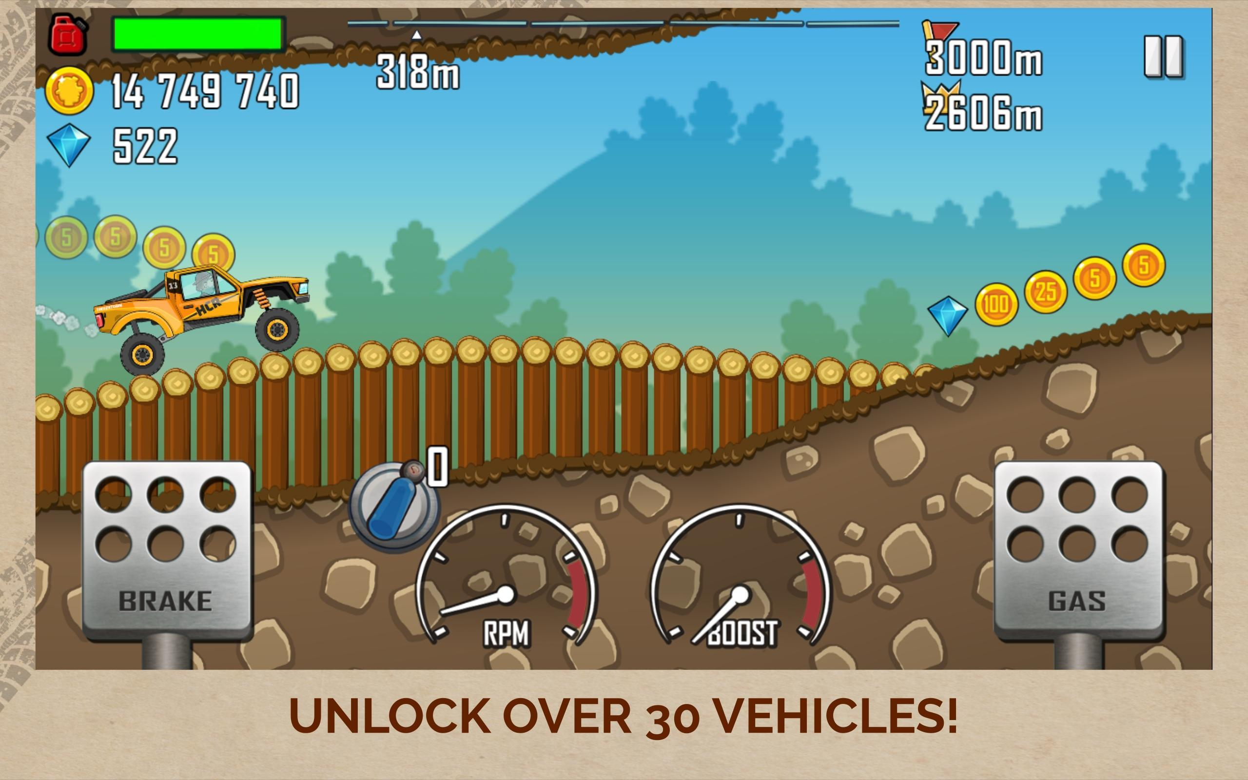 Hill Climb Racing Apk Download