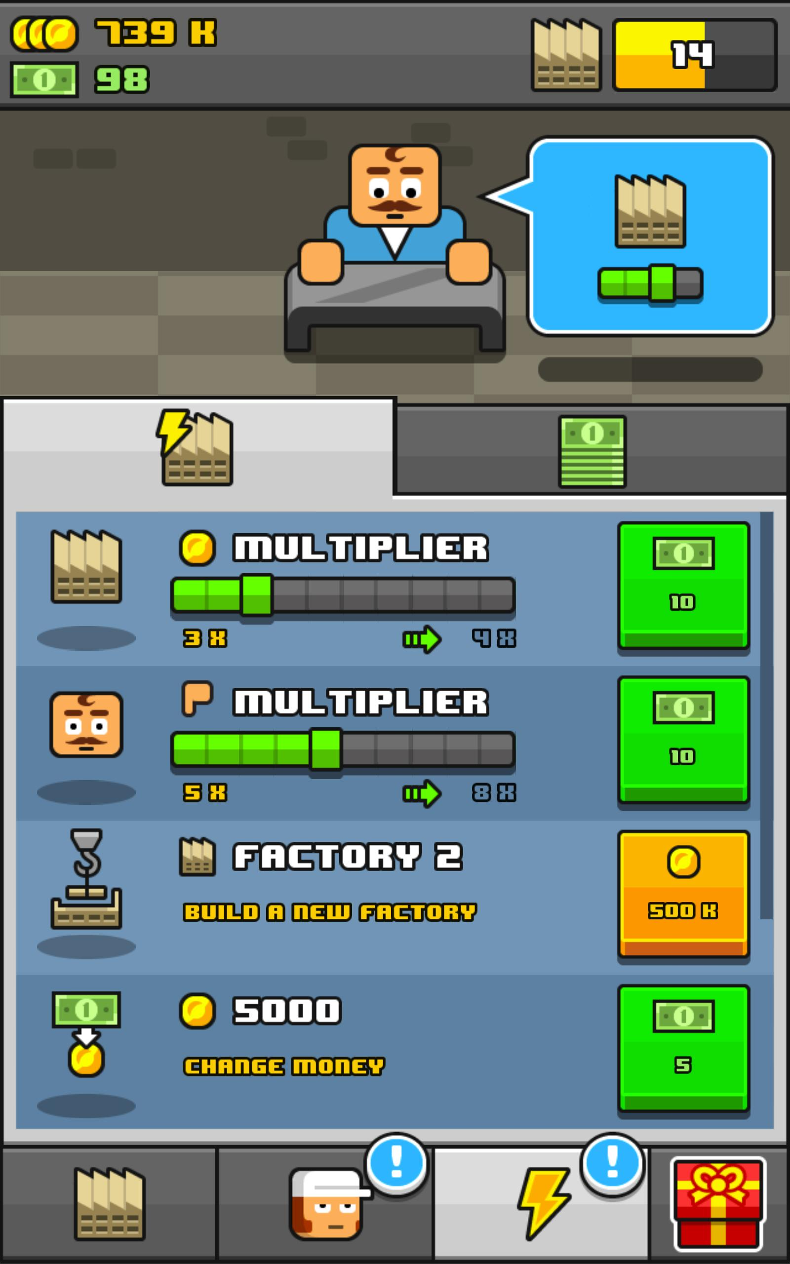 Make More For Android Apk Download