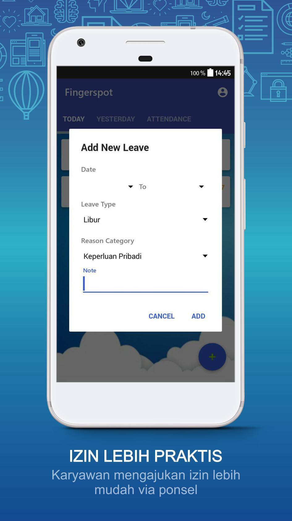 EZCloud für Android - APK herunterladen