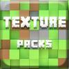 Texture Packs for MCPE icono