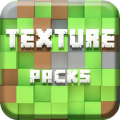 Texture Packs for MCPE icono