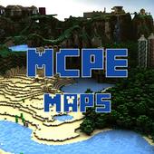 Mapy dla Minecrafta ikona