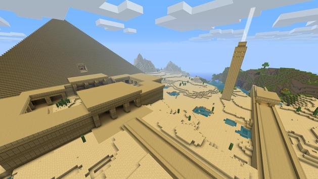 Mapas de Minecraft captura de pantalla 4