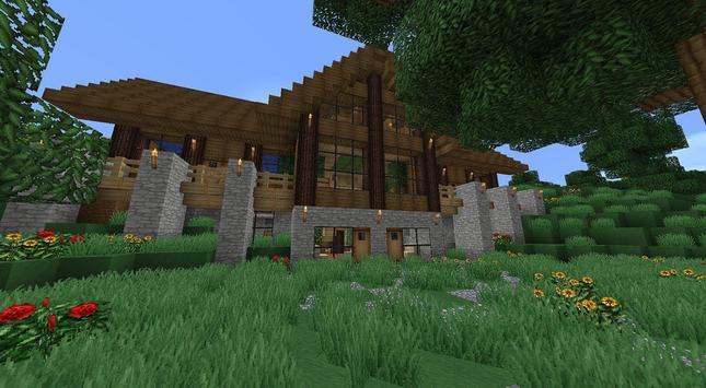 Mapas de Minecraft captura de pantalla 5