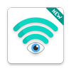 WPS WPA2 Connect Wifi ícone