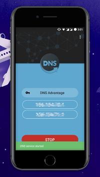 My DNS Changer screenshot 1