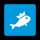 Fishbrain ícone