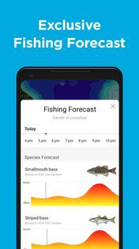 Fishbrain imagem de tela 2