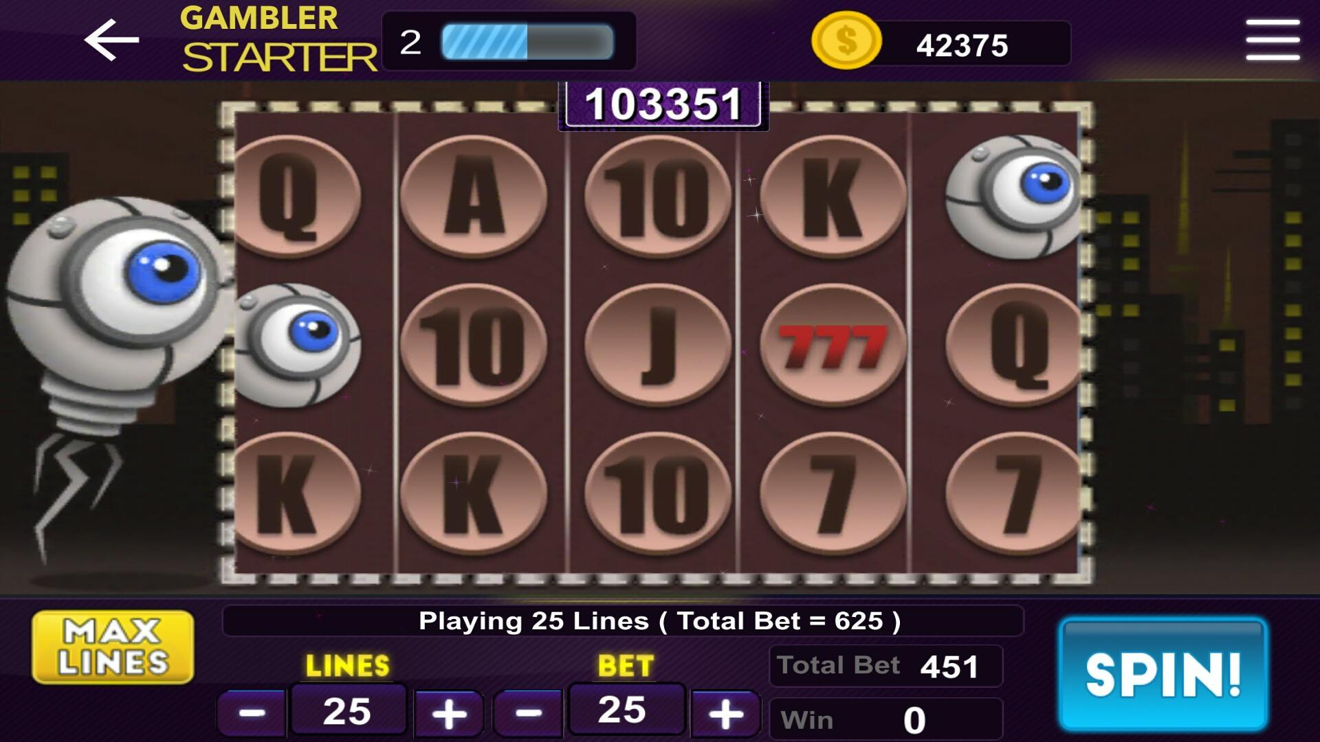 Crazy Slots Casino For Android Apk Download