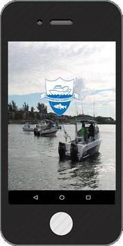 MSBC - Meerensee Boat Club poster