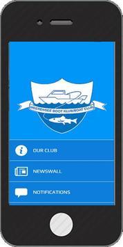 MSBC - Meerensee Boat Club screenshot 3