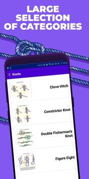 Fishing Knots screenshot 1