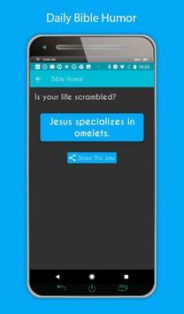 Daily Bible Devotion screenshot 2