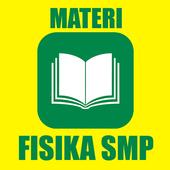Rangkuman Materi Fisika SMP icon