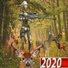 UDH Wild Animal Hunting Games - Deer Shooting 2020 ícone