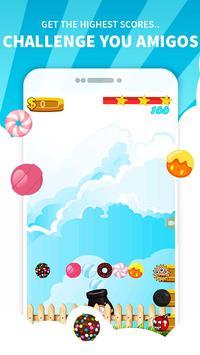 Fun Bubbles Candy Rush screenshot 4
