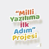 """""""Milli Yazılıma İlk Adım"""" Projesi icon"""