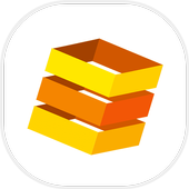 Jumping Cube - How Much You Can Score ? icon
