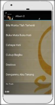 Lagu Islami screenshot 2