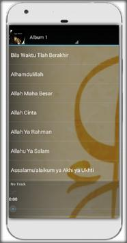 Lagu Islami screenshot 5