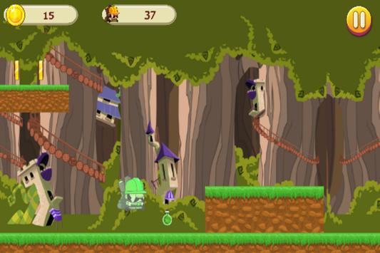 Fire Gun 2: Brick Beakers screenshot 1