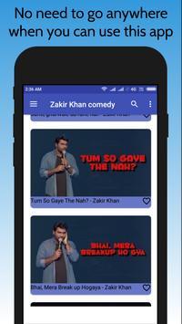 Latest Hindi Stand Up Comedy 2018 screenshot 17