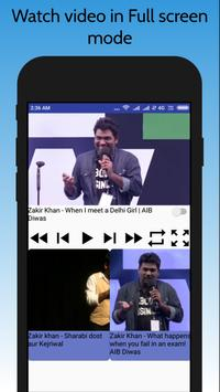 Latest Hindi Stand Up Comedy 2018 screenshot 19