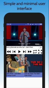 Latest Hindi Stand Up Comedy 2018 screenshot 20