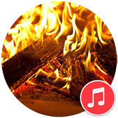 Fire Sounds icon