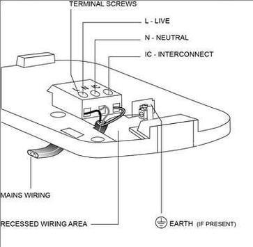 Fire Alarm Wiring Diagram screenshot 2