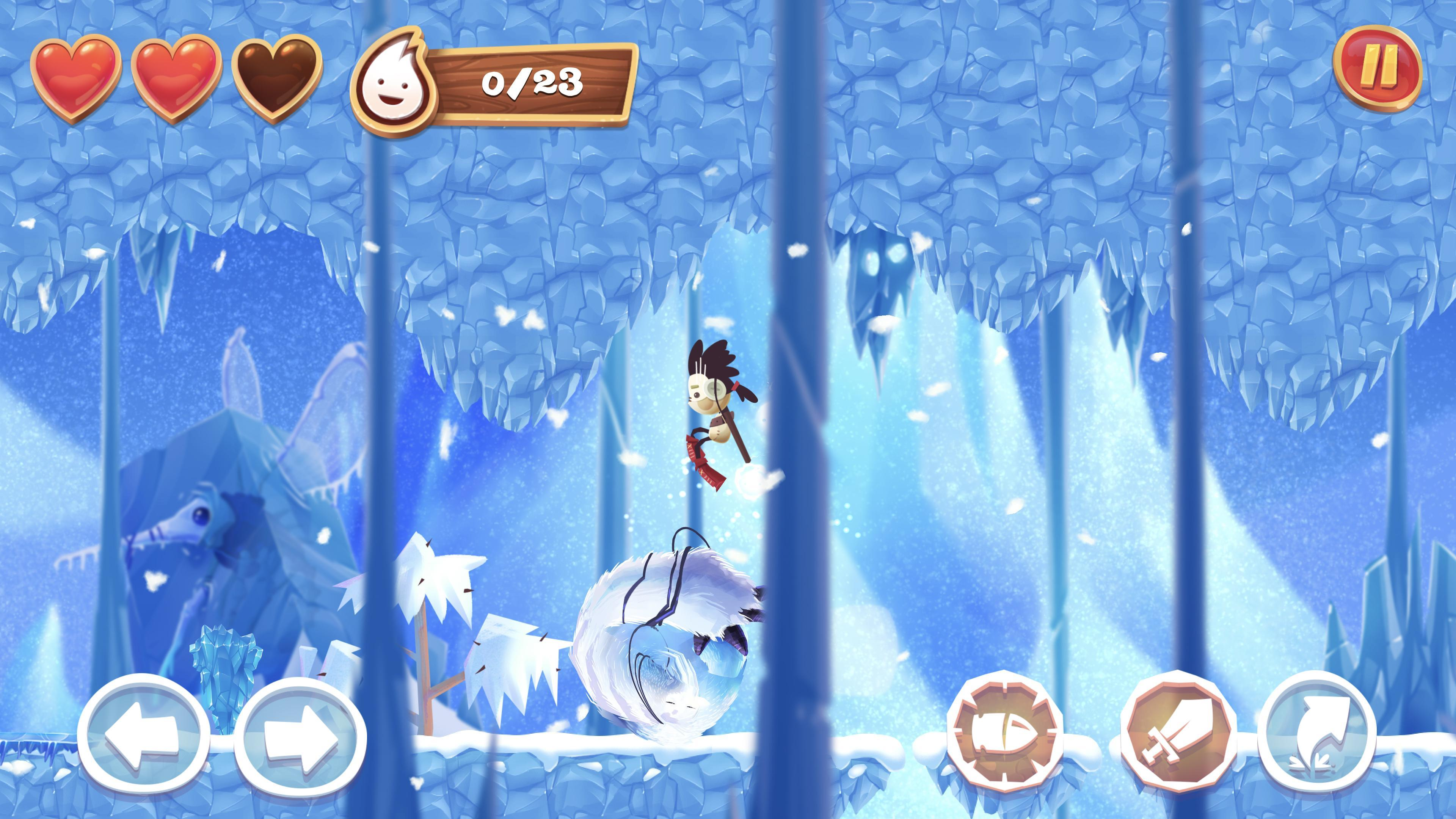 Spirit Roots for Android - APK Download