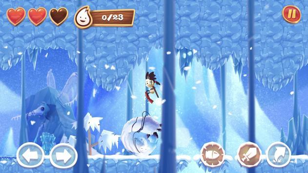 Spirit Roots screenshot 14