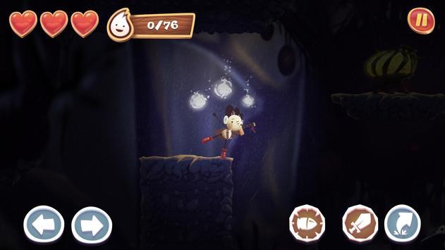 Spirit Roots screenshot 15