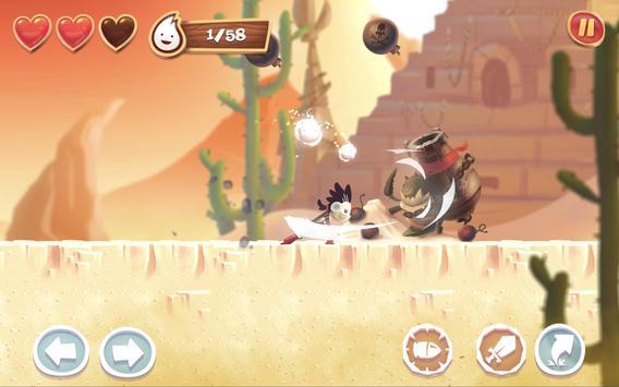 Spirit Roots screenshot 19